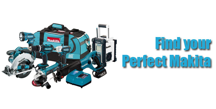 Makita LTX Tools at KBS TOOLS AND REPAIR