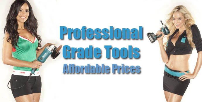 Professional Grade Tools at KBS TOOLS