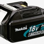 BL 1830 LXT LITHIUM ION BATTERY